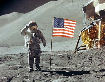 Todo del viaje del hombre a la luna